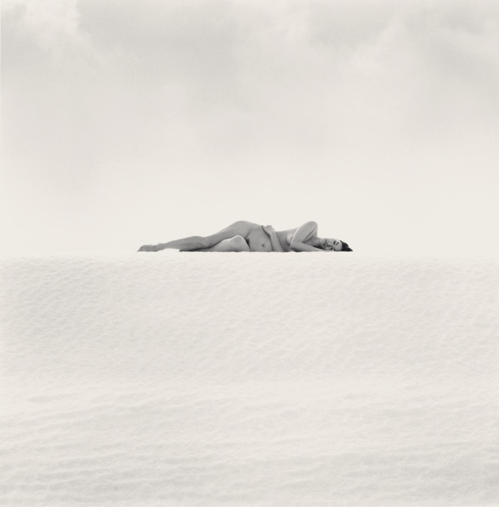 Michael Kenna 'Mina, Study 4' Japan, 2011, Courtesy of Blue Lotus Gallery