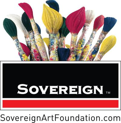 The Sovereign Art Foundation (SAF)