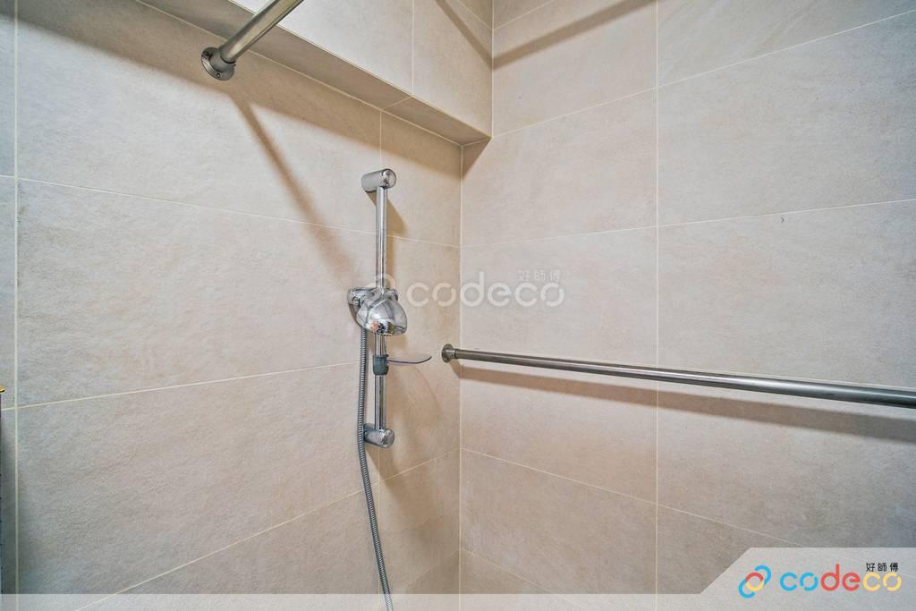 何文田典雅大廈廁所裝修