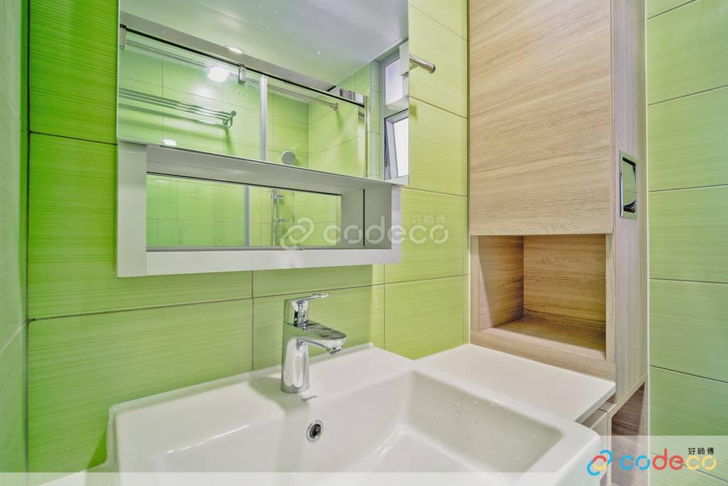 北角怡昇洋樓廁所裝修