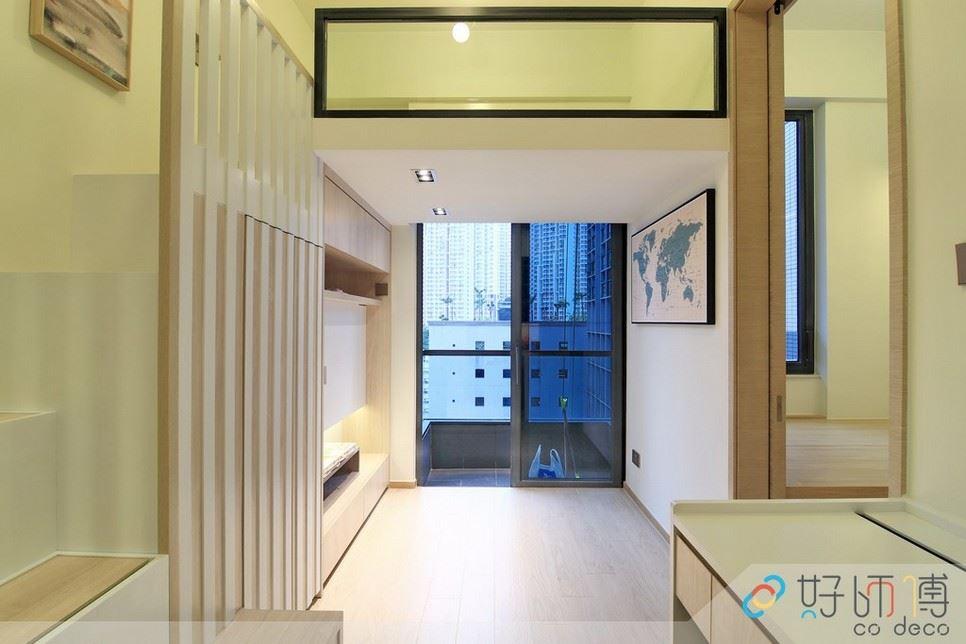 葵涌豐寓約322呎一房單位