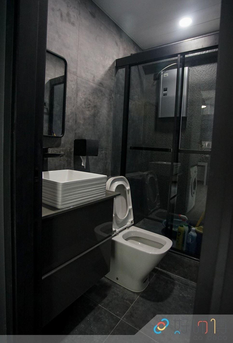 440呎兩房一廳深水埗順景華庭