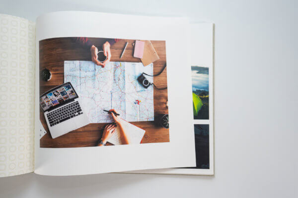 EVOKE Photobook Handcrafted Photobook 5 600x400 - 手工系列