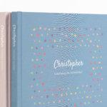 EVOKE Photobook Linen Album 2 150x150 - Linen Albums