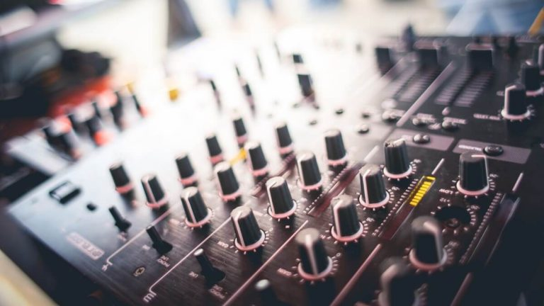 Concord-DJ'ing (Free)