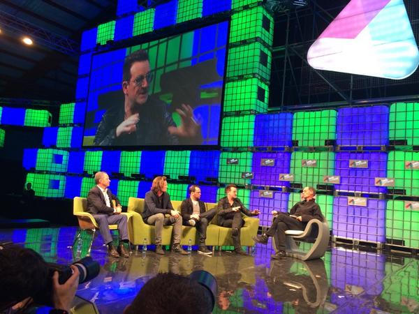 What you missed at the Web Summit 2014