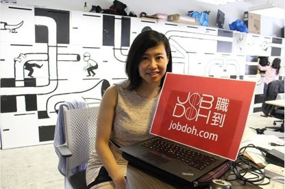 8 Questions to Xania Wong from JobDoh - A startup recruiting like crazy