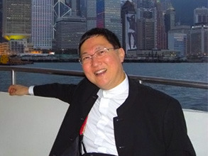 Richard fong icon
