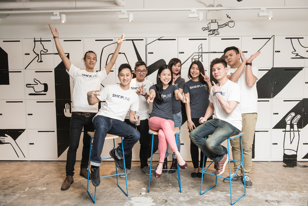 Shopline team