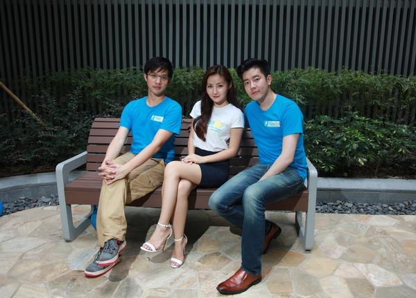 Plando team of 3