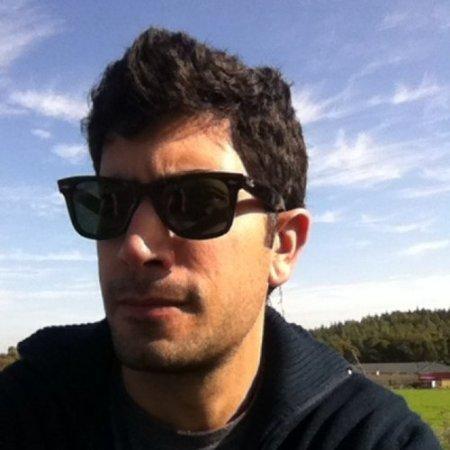 Gilad aharon