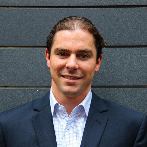 Garrett smith