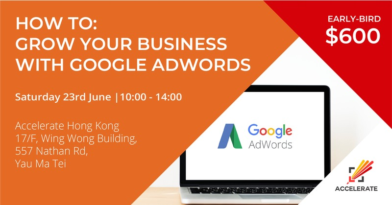 How to grow your business with google adwords