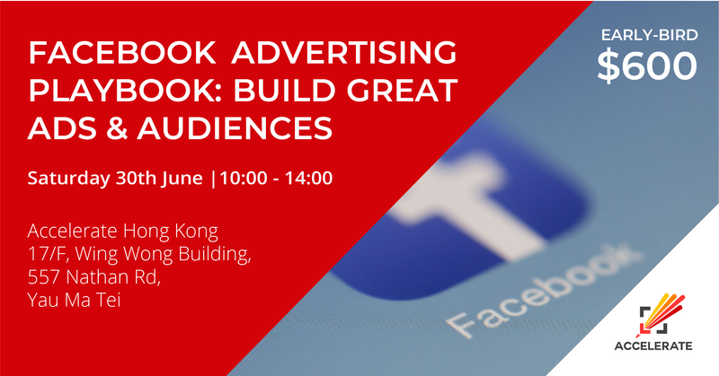 Fb ads workshop