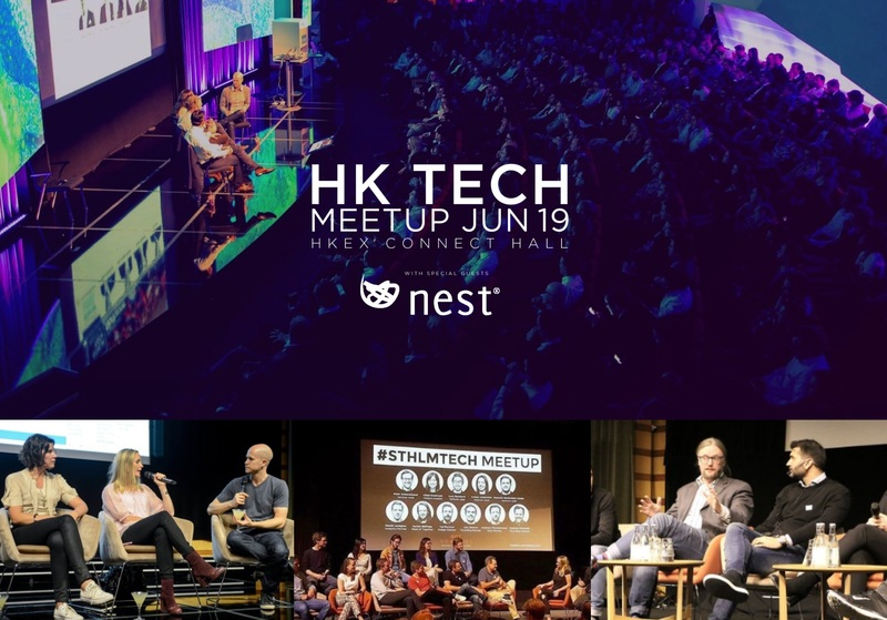 Hk tech meetup