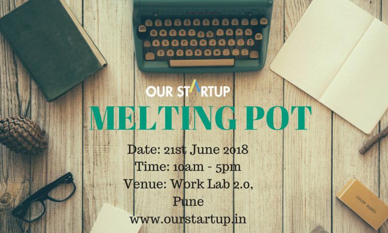 Melting pot 1