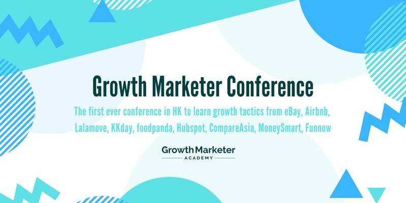 Growth marketer conference