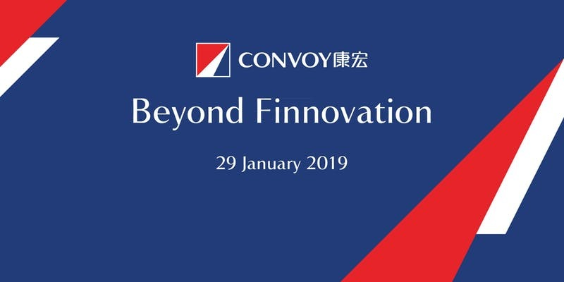 Beyond finnovation