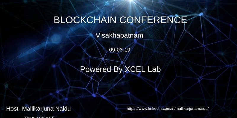 Blockchain conference