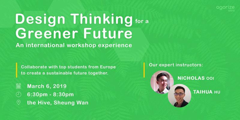 Design thinking workshop v2