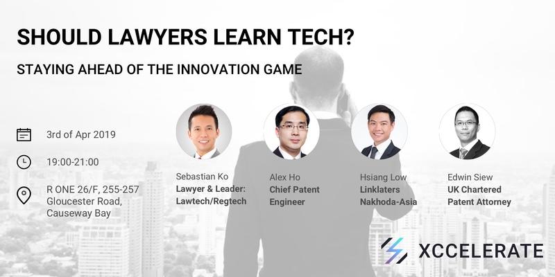 Lawtech panel 2