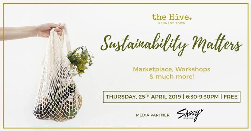 Sustainability matters