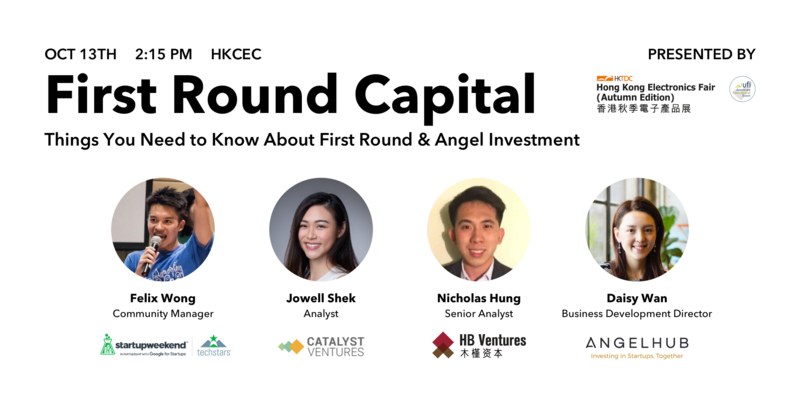 First round capital for startups   eventbrite