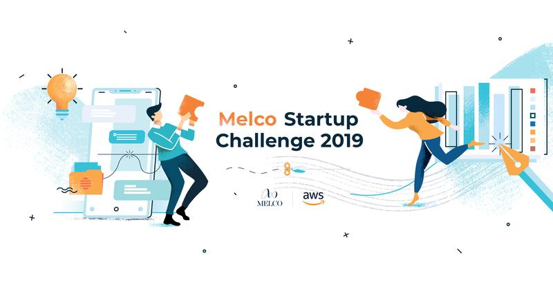 melco startup linkedin facebook