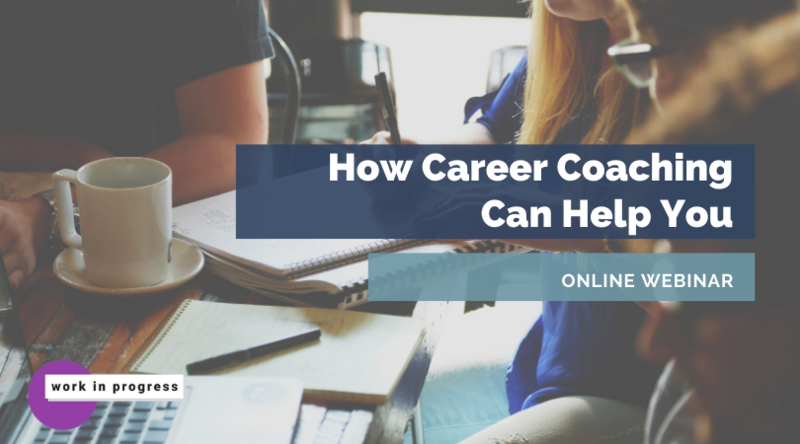 How can career coaching help you   3