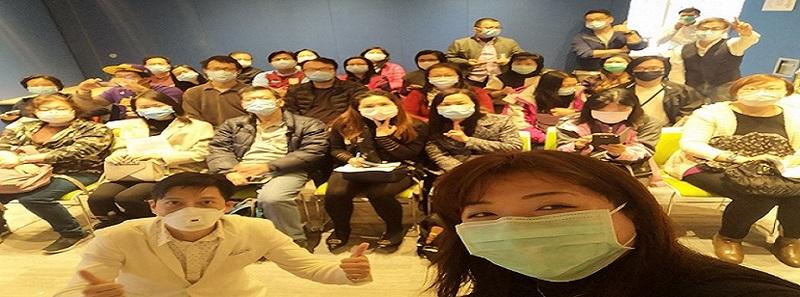 E1net mask seminar banner