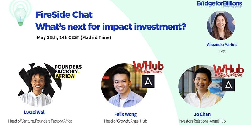 What s next for impact investment
