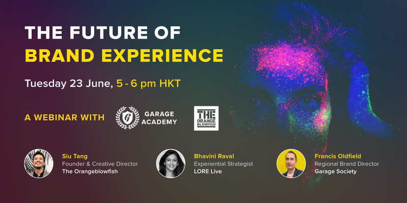 06. 23the future of brand experience