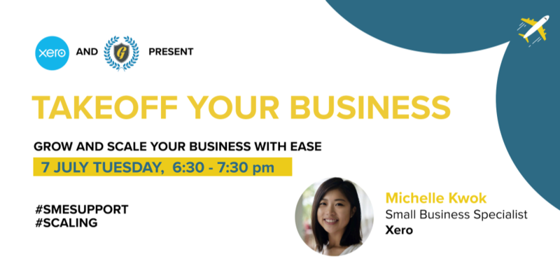 07.07   grow and scale your business with ease eventbrite