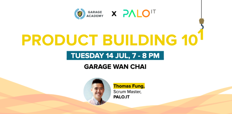 07.14   product building 101