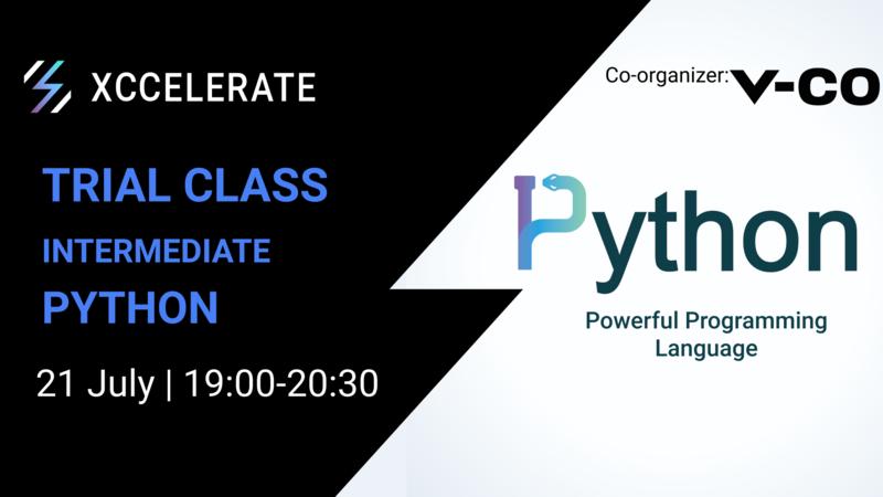 Python 2 meetup