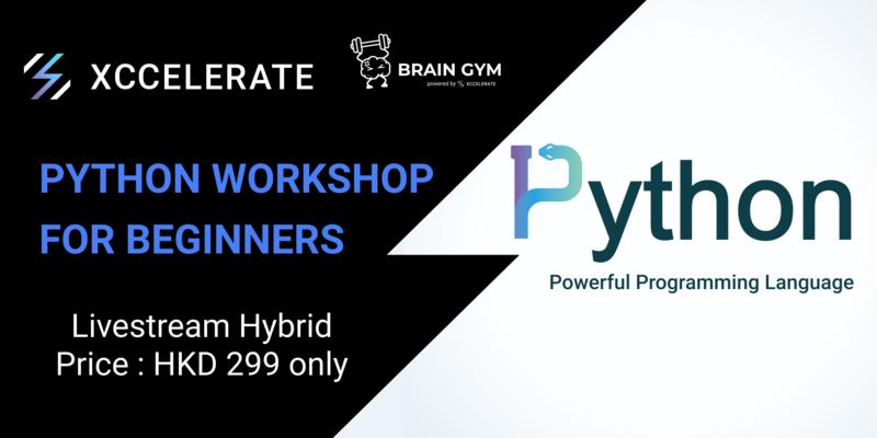 Python workshop  2