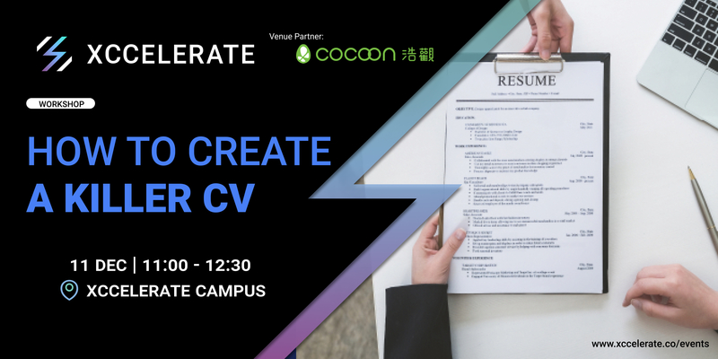 Cv workshop 2