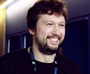 Simon darveau