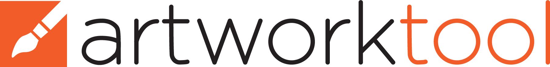 Artworktool logo traditional
