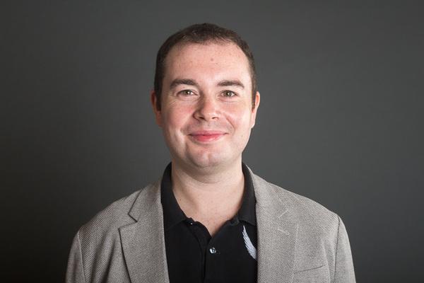 Lamplight founder fergus clarke