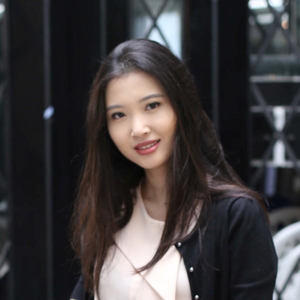 Vivian peng hausie profile