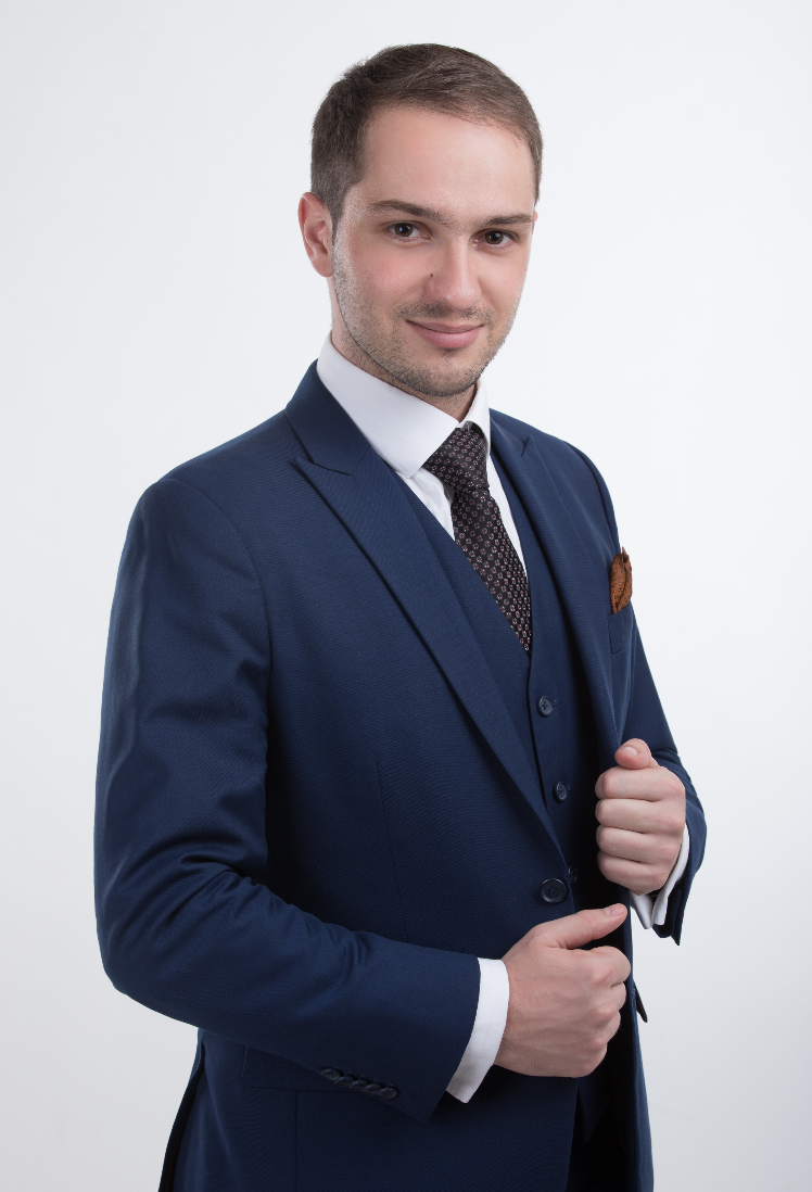 Profile picture corporate vasinis aurelien ceo