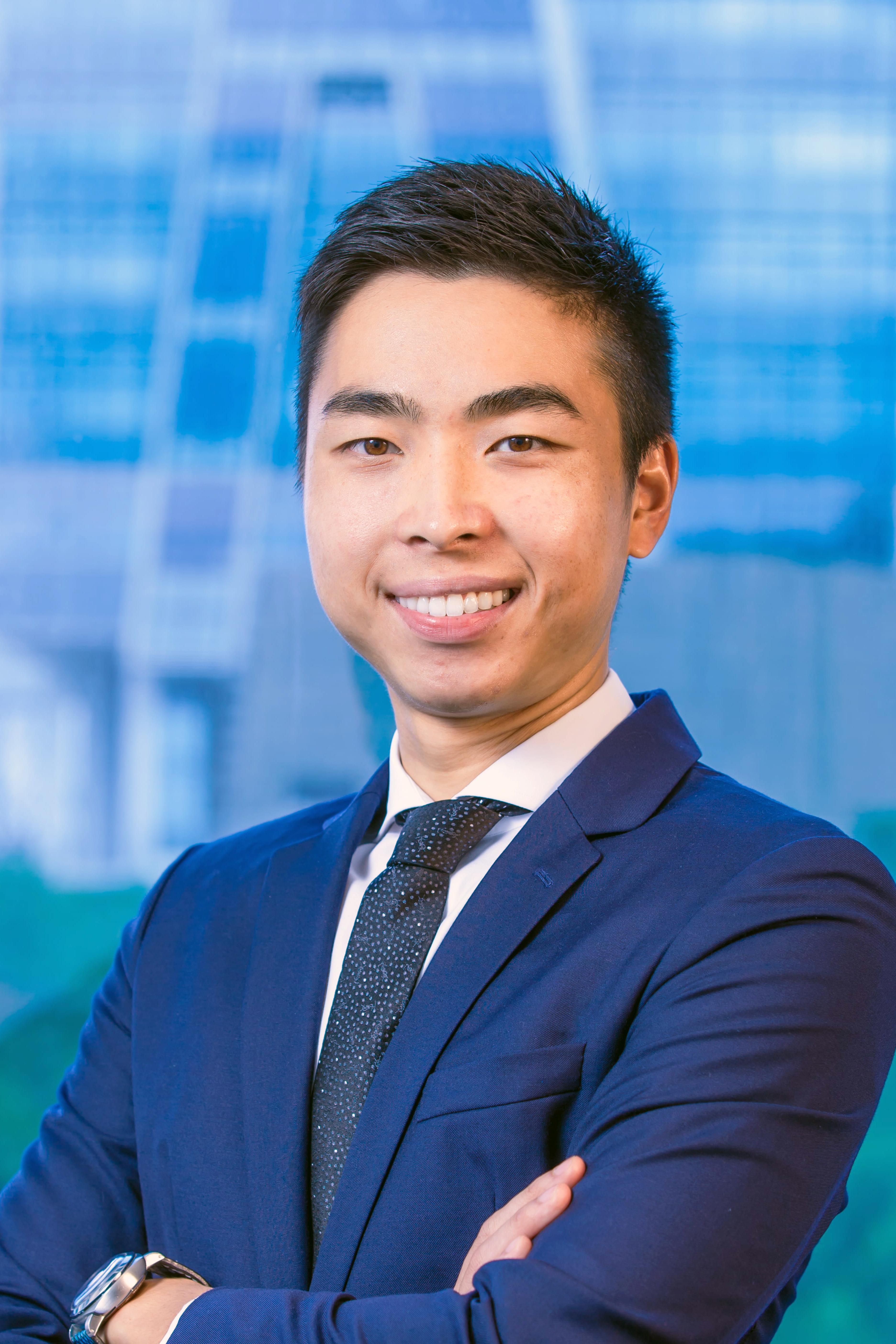 Kyle yeung