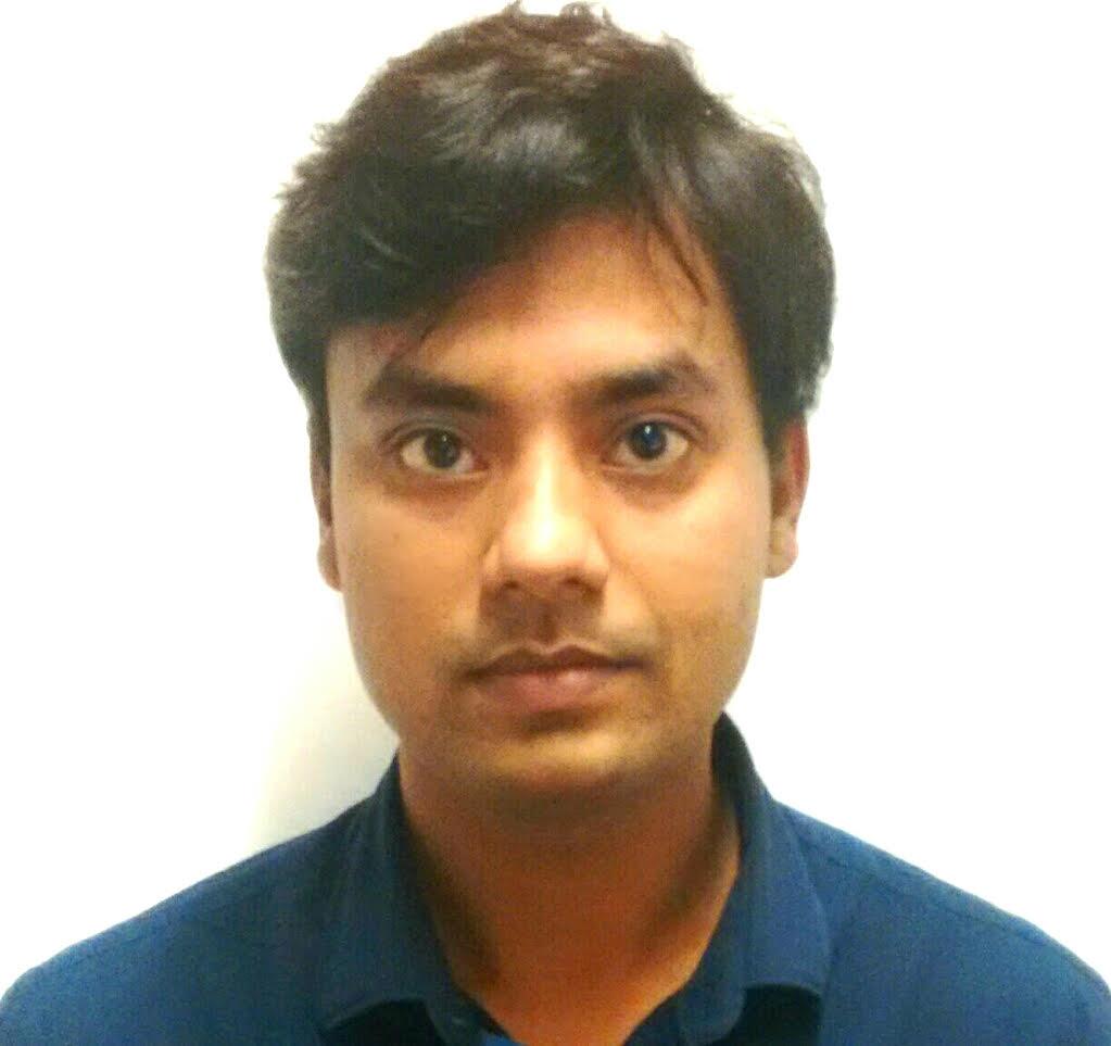 Dev passport size pic