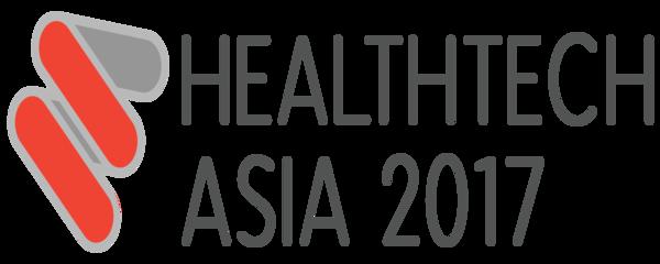 Healthtech asia 2017  weblogo png