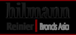 Hilmann Reinier Brands Asia Ltd