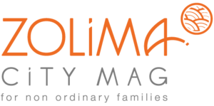 Zolima CityMag for non ordinary Families