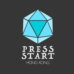 Press Start Hong Kong