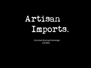 Artisan Imports Ltd