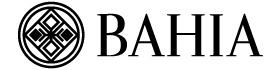 Large bahia logo